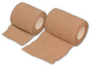 COHESIVE BANDAGE CO PLUS 7.5cmx3m 1