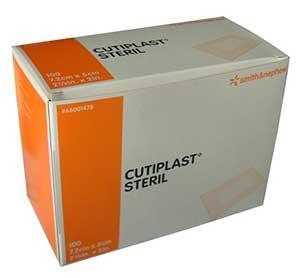 CUTIPLAST 10x8cm PKT 50 1