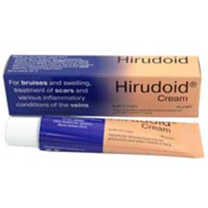 Hirudoid Cream - 20g 1