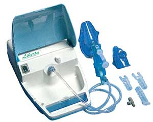 NEBULISER PUMP LIBERTY 1