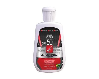 Sunscreen SPF50+ 125ml Fliptop