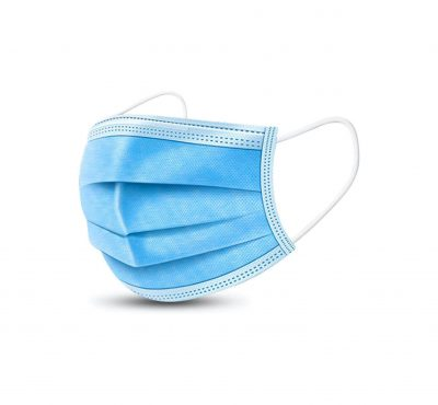 Surgical Face Mask- BOX 50