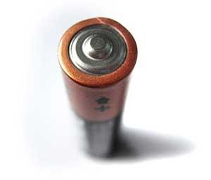 Battery A A A 1