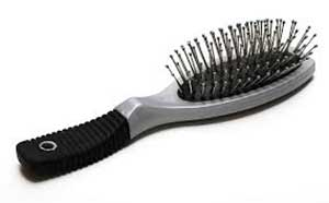 HAIR BRUSH 1