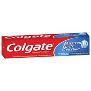 TOOTHPASTE COLGATE 45G 1