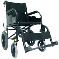 Wheelchair Transit - Price on Application 1