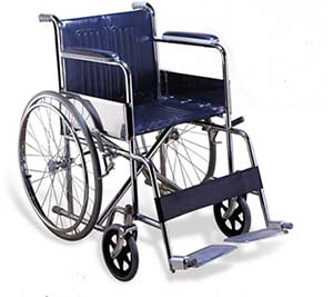 Wheelchair Stand - Enquire for Pricing 1