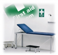 First Aid Room Accessories