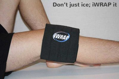 iWrap Hot/Cold Pack 1