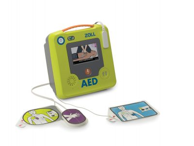Buy ZOLL AED 3 Medicacl Solution