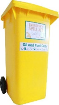 Spill Kits Induction 1