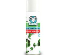 Buy sanitiser spray Australia